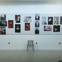 Photo taken at Shaffer Art Building by Marty B. on 5/2/2012