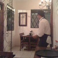 Photo taken at Toscana Pizzaria by Irenita M. on 2/25/2012