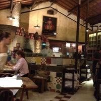 3/14/2012 tarihinde Eduardo M.ziyaretçi tarafından Primo Basílico'de çekilen fotoğraf