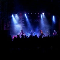 Photo taken at Uptown Theater by Brian H. on 3/11/2012