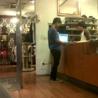 Photo taken at Bloopendorse tebet by Fuad F. on 2/18/2012