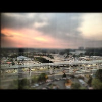 Photo taken at Sheraton Tysons Hotel by Ahmed M. on 7/6/2012