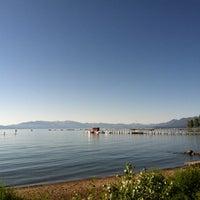 Снимок сделан в Commons Beach пользователем Walker L. 7/7/2012