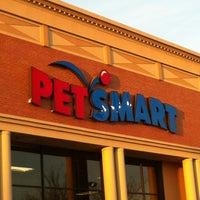 Photo taken at PetSmart by Barbara K. on 7/4/2012