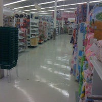Photo taken at JOANN Fabrics and Crafts by Mary L. on 1/15/2011