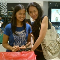 Photo taken at Guess by Okky .. on 1/20/2012