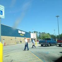 Photo taken at Walmart Supercenter by Candi M. on 4/24/2012