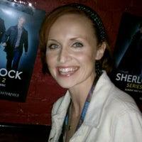 "Photo taken at @PBS ""Sherlock"" Party/SXSW by Katie M. on 3/12/2012"