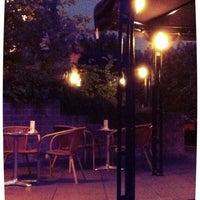 Photo taken at Stadium - Bar by David A. on 8/9/2012