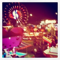 Photo taken at New York State Fairgrounds by Michele A. on 9/5/2011