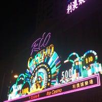 Photo taken at Rio Hotel & Casino by Osamu S. on 10/19/2011