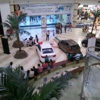 Photo taken at Centro Comercial Portal del Prado by Luis M. on 8/18/2012