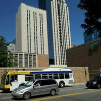 Photo taken at Hennepin County - Century Plaza by Joseph A. on 7/9/2012