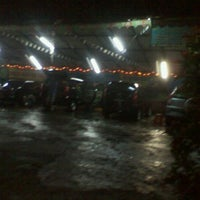 Photo taken at Suranta Jaya Car Wash by Rizky A. on 7/13/2011