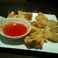 Photo taken at Meiji Cuisine by Sarah on 6/26/2012