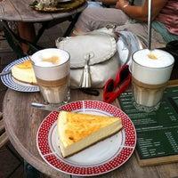 Photo taken at Den Hoek Af by Evi D. on 7/28/2012