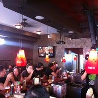 Foto scattata a OB Noodle House & Sake Bar da Jason B. il 4/7/2012