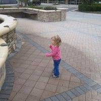 Photo taken at Rivergate Shopping Center by Jennifer B. on 9/17/2011