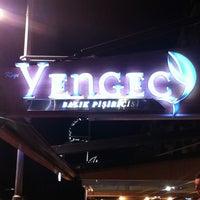 7/25/2011 tarihinde D A.ziyaretçi tarafından Kordon Yengeç Restaurant'de çekilen fotoğraf