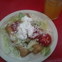 Photo taken at Mercado Fovissste by Clau C. on 8/28/2011