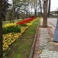 4/14/2012 tarihinde Yeliz💫ziyaretçi tarafından İBB Beykoz Korusu Sosyal Tesisleri'de çekilen fotoğraf