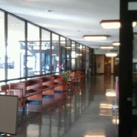 Photo taken at San Mateo County Superior Court -  Central Branch by Long-long L. on 1/6/2012