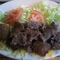 Photo taken at Pita House Restaurant by Todor K. on 2/17/2011