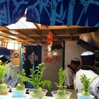 Foto tomada en Daikoku por Samuel O. el 12/29/2010