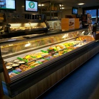 Photo taken at Cafetaria Paul Van Gurp by Antal M. on 11/25/2011
