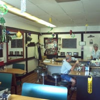 Photo taken at The Coffee Pot Restaurant by Anthony P. on 8/24/2012