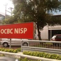 Photo taken at PT. Bank OCBC NISP Tbk. by Supriyanto G. on 11/19/2011