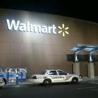 Photo taken at Walmart Supercenter by Hasani H. on 1/27/2012