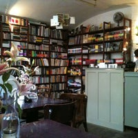 Photo taken at Café Fra by Eva i. on 6/1/2011