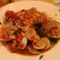 Photo taken at Cariera's Cucina Italiana by Janet C. on 12/17/2011