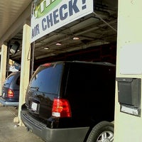 Photo taken at Discount Tire® Store by M S. on 11/2/2011