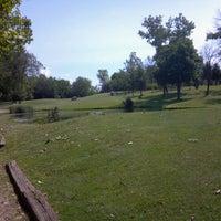 Photo taken at Bridgeview Golf Course by Matt H. on 6/3/2012