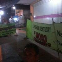 Photo taken at Rajawali Motor Sumberayu by hendryan t. on 7/8/2012