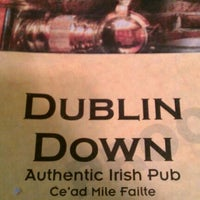 Photo taken at Dublin Down by Kevin S. on 8/23/2011