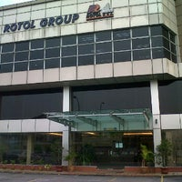 Photo taken at Rotol Group (M) Sdn. Bhd. by Eus E. on 9/9/2011