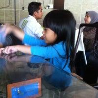 Photo taken at Khaz Corner Sengkurong by Ezdy H. on 3/11/2012