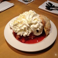Photo taken at California Pizza Kitchen by JP D. on 5/26/2012