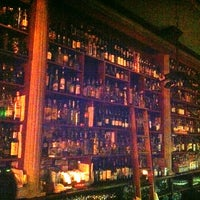 Photo taken at Al's Wine And Whiskey Lounge by Derek H. on 2/5/2012