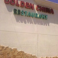 Photo taken at Golden China by Robert R. on 5/11/2012