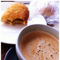 Photo taken at Baan Bakery by Janrakongtong C. on 7/20/2012