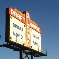 Photo taken at Alamo Drafthouse Cinema – Village by Kate G. on 5/14/2011