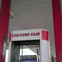 Photo taken at Country Fair / Citgo by Mike A. on 9/5/2011