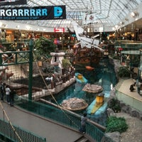 Photo taken at West Edmonton Mall by Curtis on 3/29/2011