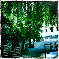 Photo taken at Evergreen Place Bangkok by Ong T. on 8/19/2011