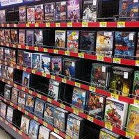 Photo taken at Walmart Supercenter by Kayla K. on 2/22/2011