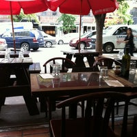 Photo taken at Numero 28 – Pizzeria Napoletana by Ethan P. on 9/17/2011
